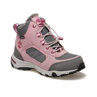 Timberland Yürüyüş Ayakkabısı Pembe